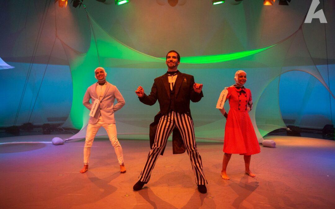 Tenerife Pedagógica Danza-Eti-Queta