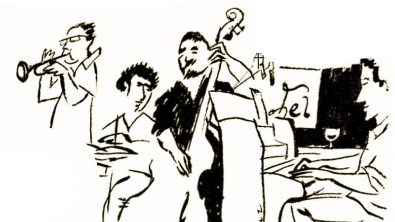 Resultado de imagen de 'Vassil on Quartet'